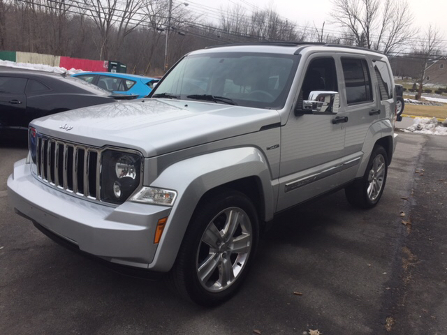 2011 jeep liberty limited jet 4x4 4dr suv in florida ny. Black Bedroom Furniture Sets. Home Design Ideas