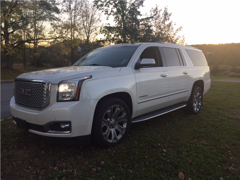 2015 GMC Yukon XL for sale in Florida, NY
