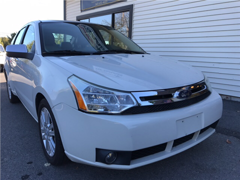 2010 Ford Focus for sale in Florida, NY