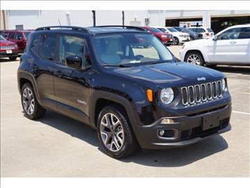 Jeep Renegade For Sale Zanesville Oh Carsforsale Com