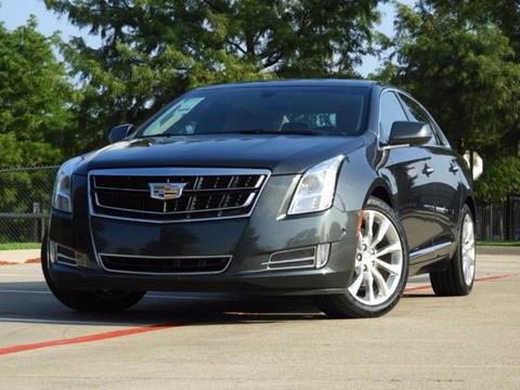 2017 Cadillac XTS for sale in Bedford, TX