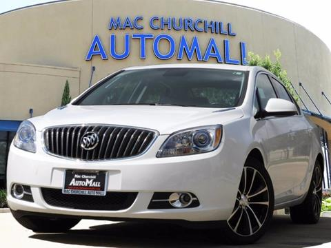 2017 Buick Verano for sale in Bedford, TX