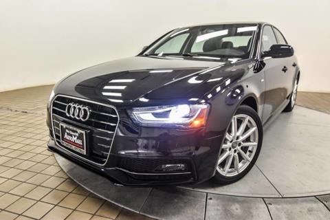 2014 Audi A4 for sale in Bedford TX
