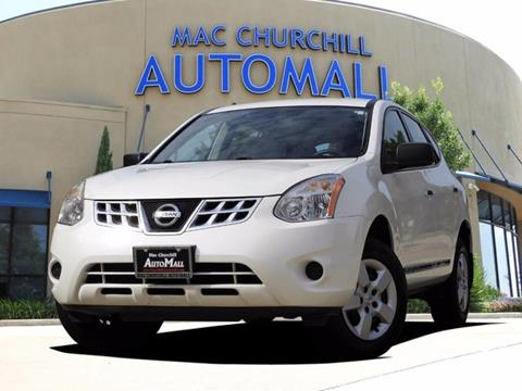 2011 Nissan Rogue for sale in Bedford, TX