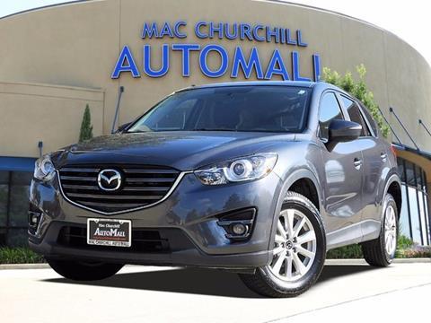 2016 Mazda CX-5 for sale in Bedford, TX