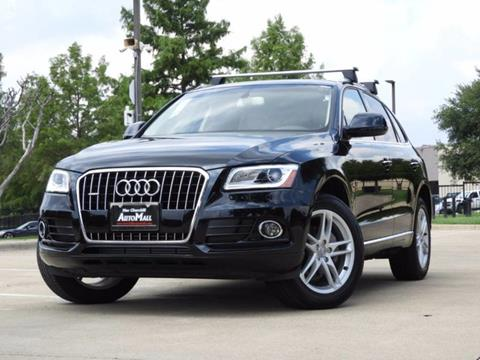 2017 Audi Q5 for sale in Bedford TX