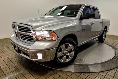 2016 RAM Ram Pickup 1500 for sale in Bedford, TX