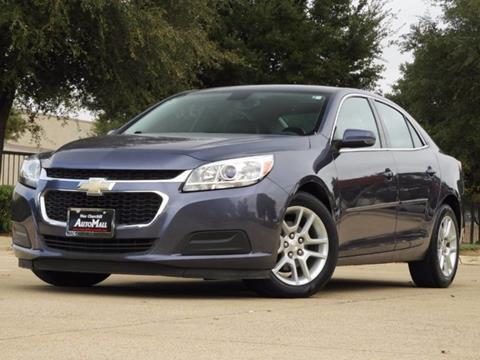 2015 Chevrolet Malibu for sale in Bedford TX