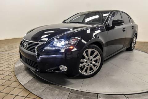 2015 Lexus GS 350 for sale in Bedford TX