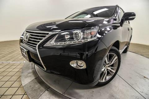 2015 Lexus RX 350 for sale in Bedford, TX