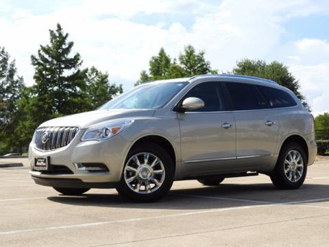 2014 Buick Enclave for sale in Bedford TX