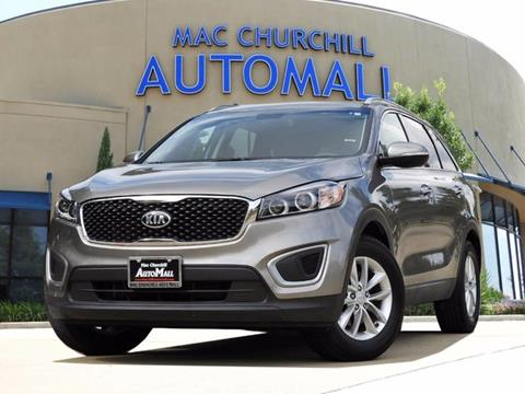 2017 Kia Sorento for sale in Bedford, TX