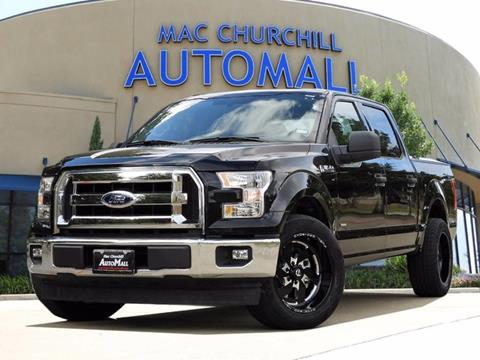 2017 Ford F-150 for sale in Bedford, TX