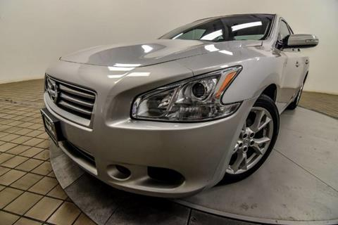 2014 Nissan Maxima for sale in Bedford, TX