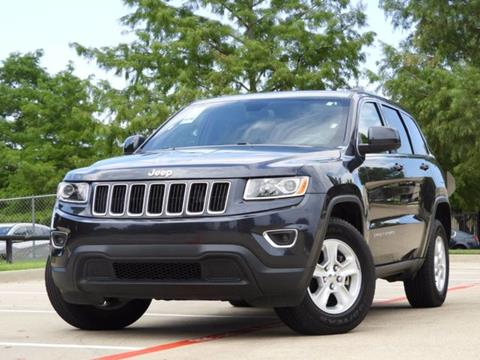 2016 Jeep Grand Cherokee for sale in Bedford, TX