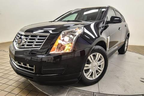 2014 Cadillac SRX for sale in Bedford TX