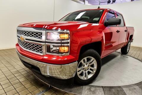 2014 Chevrolet Silverado 1500 for sale in Bedford TX