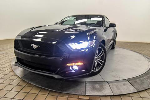 2015 Ford Mustang for sale in Bedford TX
