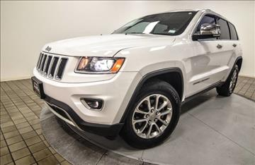 Jeep Grand Cherokee For Sale Bedford Tx