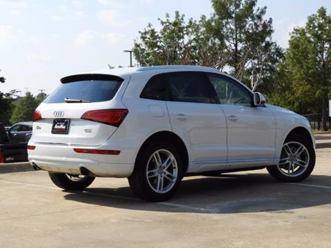 2017 Audi Q5 for sale in Bedford, TX