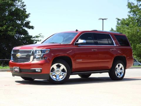 2015 Chevrolet Tahoe for sale in Bedford TX