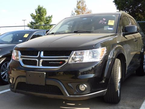 2014 Dodge Journey for sale in Bedford TX