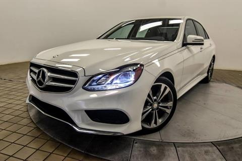 2014 Mercedes-Benz E-Class for sale in Bedford TX