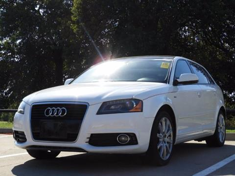 2012 Audi A3 for sale in Bedford, TX
