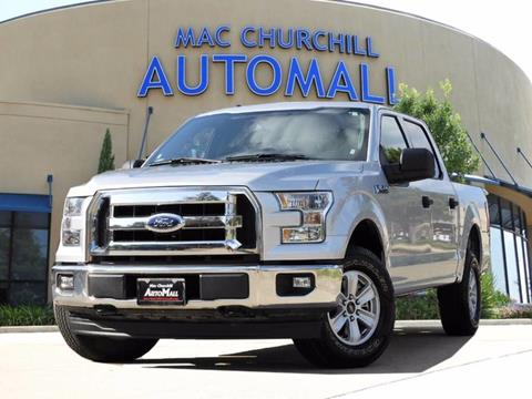2017 Ford F-150 for sale in Bedford TX