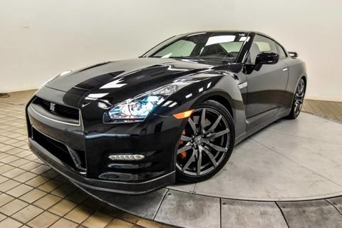 2014 Nissan GT-R for sale in Bedford TX