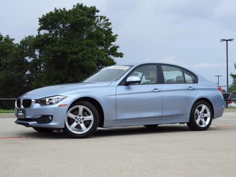 2014 BMW 3 Series for sale in Bedford TX