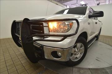 2010 Toyota Tundra for sale in Bedford, TX