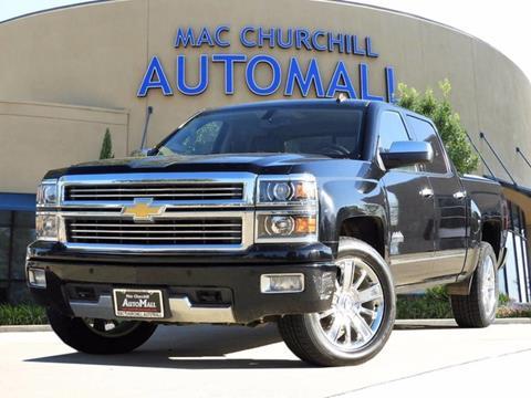 2014 Chevrolet Silverado 1500 for sale in Bedford, TX