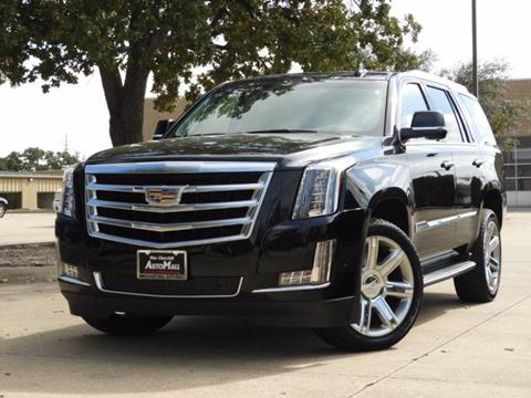 2017 Cadillac Escalade for sale in Bedford, TX