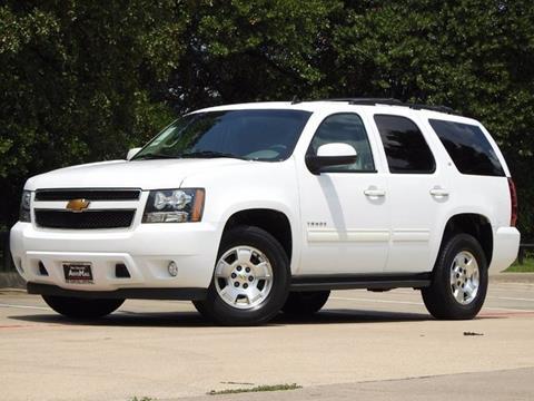 2014 Chevrolet Tahoe for sale in Bedford, TX