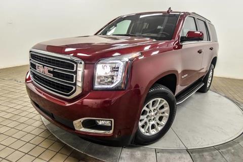 2017 GMC Yukon for sale in Bedford, TX