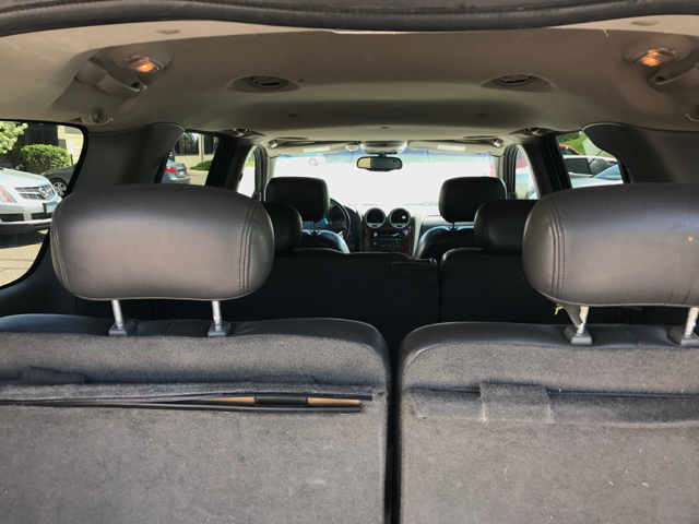 2004 GMC Envoy XL SLT 4WD 4dr SUV - Eden Prairie MN