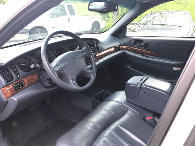 2000 Buick LeSabre Limited 4dr Sedan - Eden Prairie MN