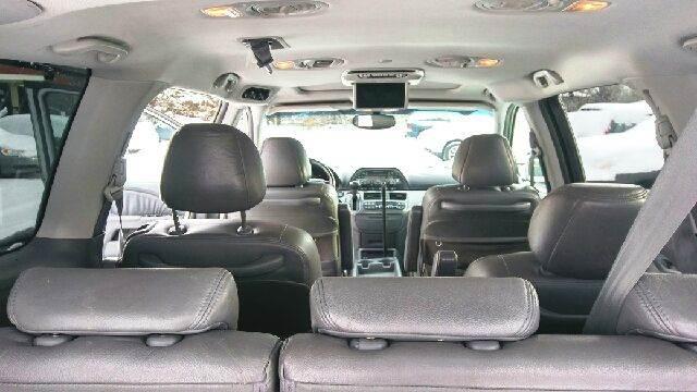 2006 Honda Odyssey  - Eden Prairie MN