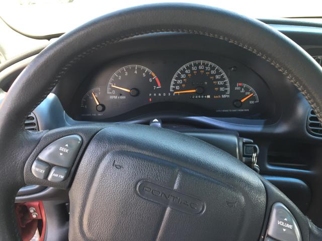 1997 Pontiac Grand Prix SE 4dr Sedan - Eden Prairie MN