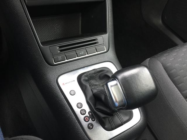 2010 Volkswagen Tiguan SE 4Motion 4dr SUV 6A - Eden Prairie MN