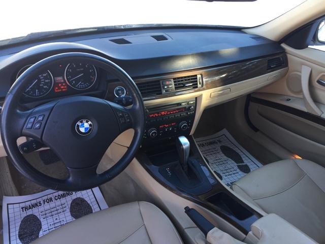 2010 BMW 3 Series 328i xDrive AWD 4dr Sedan SULEV - Eden Prairie MN