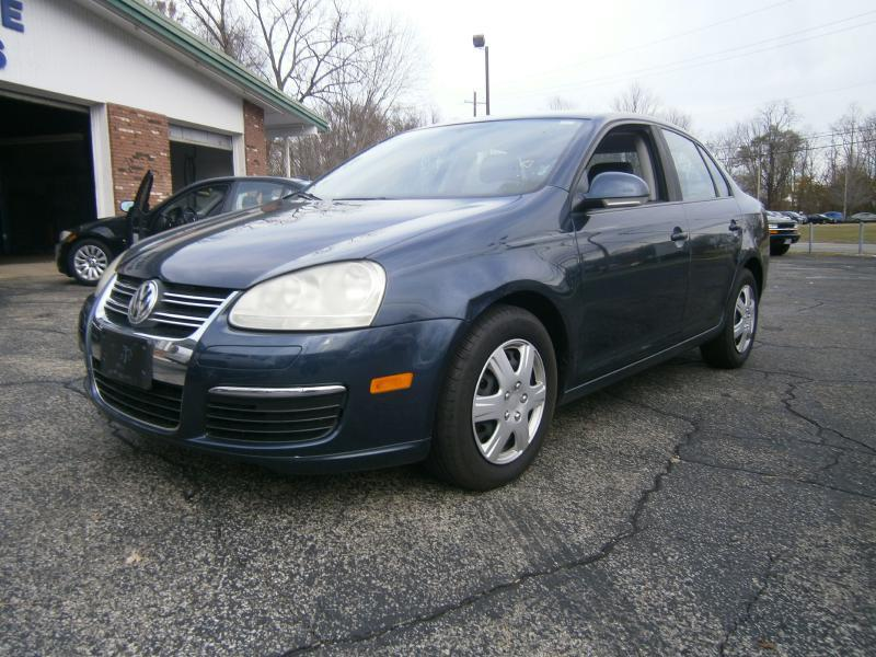 used 2006 volkswagen jetta for sale in ohio. Black Bedroom Furniture Sets. Home Design Ideas