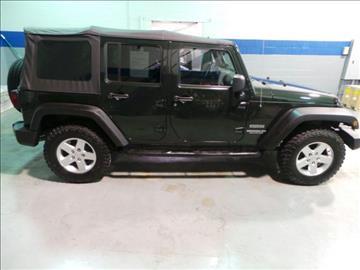 2010 jeep wrangler for sale in pennsylvania. Black Bedroom Furniture Sets. Home Design Ideas