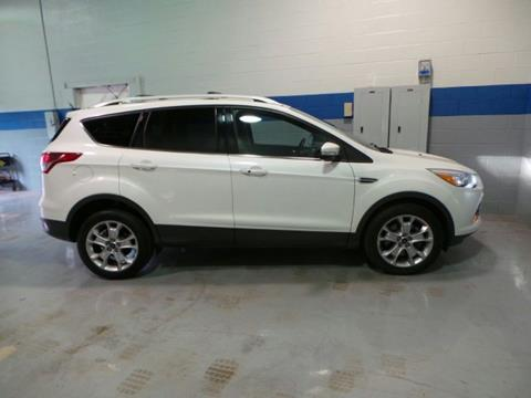 2014 Ford Escape for sale in Greenville, PA