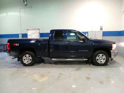 2012 Chevrolet Silverado 1500 for sale in Greenville, PA