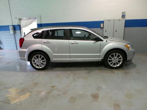 2011 Dodge Caliber for sale in Greenville, PA