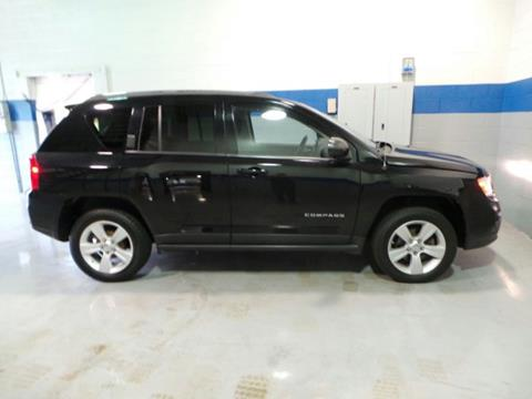 2012 Jeep Compass for sale in Greenville, PA