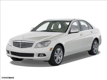 2009 Mercedes-Benz C-Class for sale in Johnson City, TN