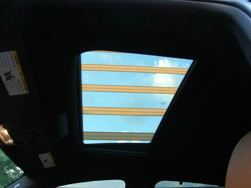 2012 BMW X6 AWD xDrive35i 4dr SUV - Marietta GA